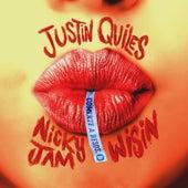 Comerte A Besos de Justin Quiles
