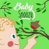 Baby Søvn di LL Kids Børnesange