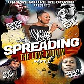 Spreading the Love Riddim, Pt.1 by Various Artists