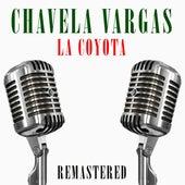 La coyota de Chavela Vargas