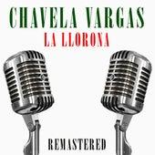 La llorona de Chavela Vargas