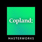 Copland: Masterworks von Various Artists