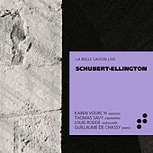 Schubert-Ellington (Live) by Various Artists