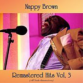 Remastered Hits Vol, 3 (All Tracks Remastered 2019) de Nappy Brown