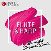 Flute & Harp: Beautiful Classical Duets de Various Artists