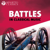 Battles in Classical Music by Various Artists