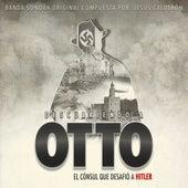 Descubriendo a Otto (Banda Sonora Original) by Jesús Calderón