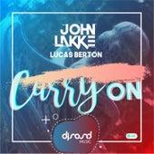 Carry On by John Lakke