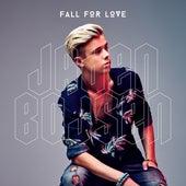 Fall for Love (feat. Jake Reese) von Jaden Bojsen