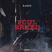 Foul Breed de A.Niks