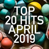 Top 20 Hits April 2019 de Piano Dreamers