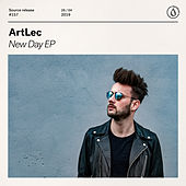 New Day EP de ArtLec