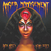 Anger Management by Rico Nasty and Kenny Beats