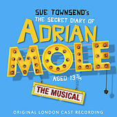 The Secret Diary of Adrian Mole Aged 13 3/4 - The Musical (Original London Cast Recording) de Various Artists