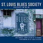 St. Louis Blues Society Presents 16 in 16 de Various Artists