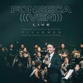 Ven (Live) von Fonseca