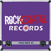Rock Estatal Records (Volumen VI) de Various Artists