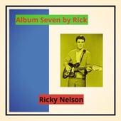 Album Seven by Rick de Ricky Nelson
