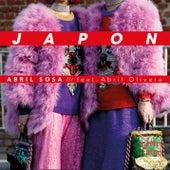 Japón de Abril Sosa