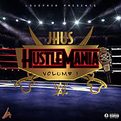 Hustlemania Vol. 1 by J Hus