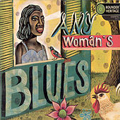 Any Woman's Blues by Various Artists