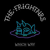 Which Way de The Frightnrs