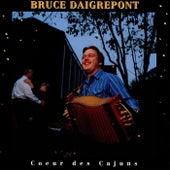Coeur Des Cajuns by Bruce Daigrepont