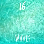 Waves von The Sixteen