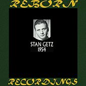 1954 (HD Remastered) de Stan Getz