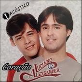 Coração (Acústico) von Luciano