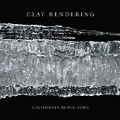 California Black Vows by Clay Rendering