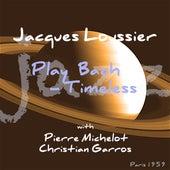Play Bach Timeless de Jacques Loussier