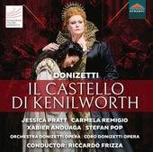 Donizetti: Il castello di Kenilworth (Live) di Various Artists