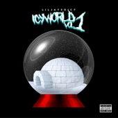 Icyworld, Vol. 1 by Liljaysoicy