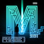 Maez: Phase 1 by Maez301