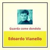 Guarda come dondolo by Edoardo Vianello