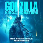 Godzilla (feat. Serj Tankian) by Bear McCreary