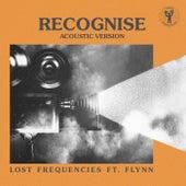 Recognise (Acoustic Version) de Lost Frequencies