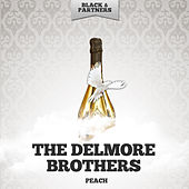 Peach by The Delmore Brothers