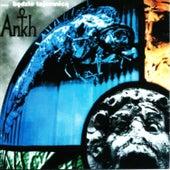 ...Będzie Tajemnicą by Ankh
