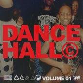 Oldies Ragga Dancehall, Vol. 1 de Various Artists