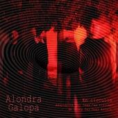 En Círculos by Alondra Galopa