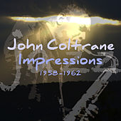 Impressions 1958-1962 de John Coltrane