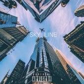 Sky Line by MIA