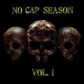 No Cap Season Vol. 1 by Hood