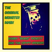 The Original Monster Mash von Bobby