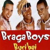 Buribai (Ao Vivo) de Braga Boys