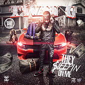 Hydrolic West Presents Twan G.: They Sleepin on Me de Twang