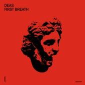 First Breath by Deas