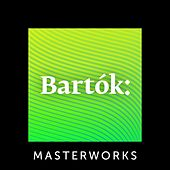 Bartók: Masterworks de Various Artists